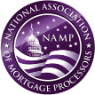 National Association of Mortgage Processors®